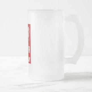 santa coffee mugs