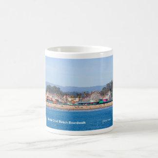 Santa Cruz Beach Boardwalk California Products Coffee Mug