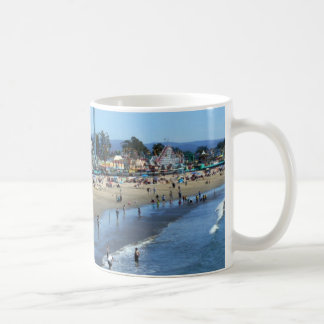 Santa Cruz Beach/Boardwalk Coffee Mug
