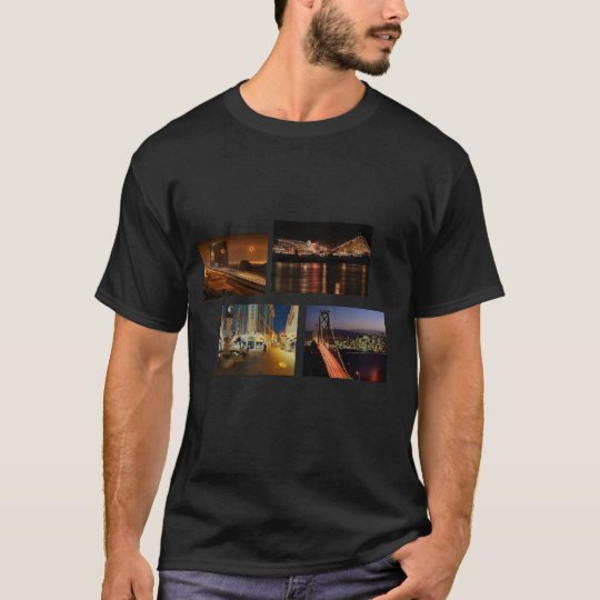santa-cruz-beach-boardwalk-santa-cruz-cascruz, ... T-Shirt