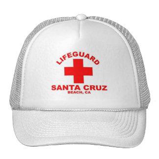 Santa Cruz Beach Hats