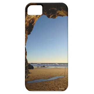 Santa Cruz Beach iPhone 5 Case