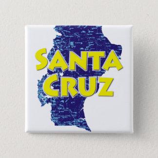 Santa Cruz Button