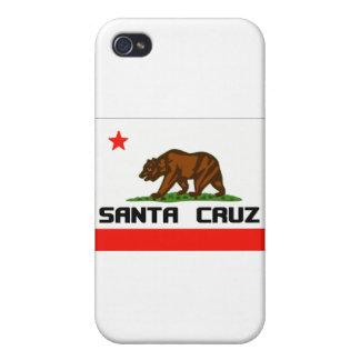 Santa Cruz,Ca -- Products iPhone 4/4S Cover