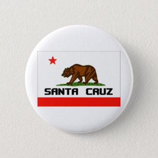 Santa Cruz,Ca -- Products Pinback Button