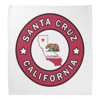 Santa Cruz California Bandana