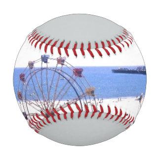 Santa Cruz California Boardwalk Baseball