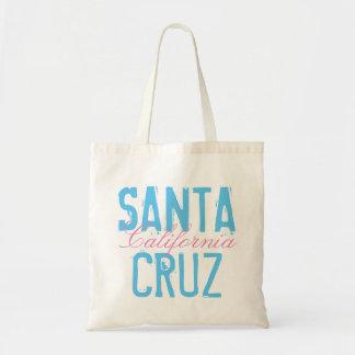 Santa Cruz California Bolsa Tela Barata