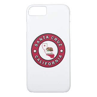 Santa Cruz California iPhone 8/7 Case