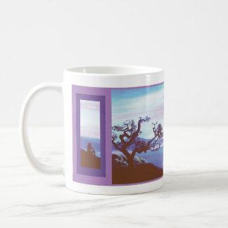 Santa Cruz California Coffee Mugs