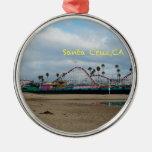 Santa Cruz California Ornato