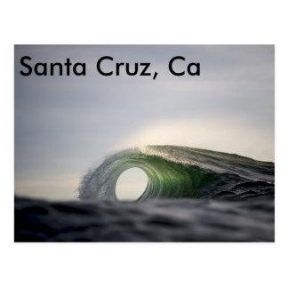 Santa Cruz, California Tarjetas Postales