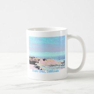 Santa Cruz, California Tazas De Café