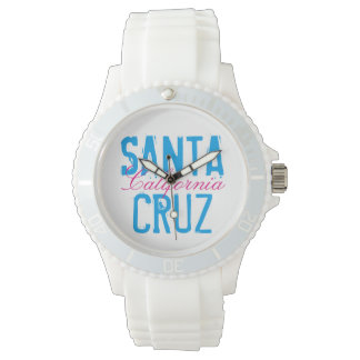 Santa Cruz California Wrist Watches