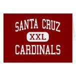 Santa Cruz - Cardinals - High - Santa Cruz Cards