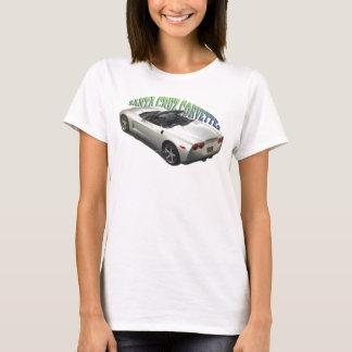 Santa Cruz Corvettes T-Shirt