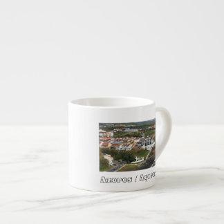 Santa Cruz da Lagoa Espresso Cup