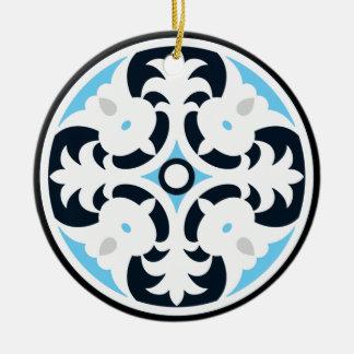 Santa Cruz Ornamente De Reyes