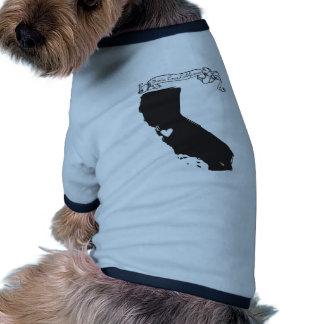 Santa Cruz Pet T-shirt