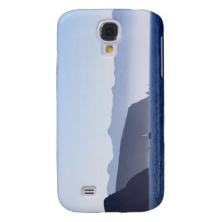 Santa Cruz Island Samsung Galaxy S4 Covers