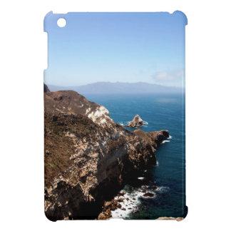 Santa Cruz Island iPad Mini Cases