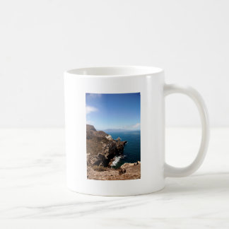 Santa Cruz Island Coffee Mugs