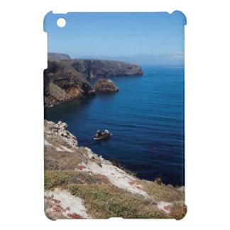 Santa Cruz Island Series 11 iPad Mini Cover