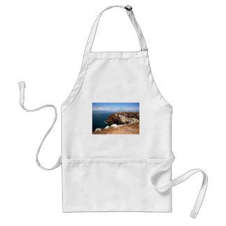 Santa Cruz Island Series 1 Adult Apron