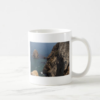 Santa Cruz Island Series 4 Coffee Mug