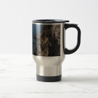 Santa Cruz Island Series 4 Travel Mug