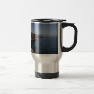 Santa Cruz Island Series 7 Mug