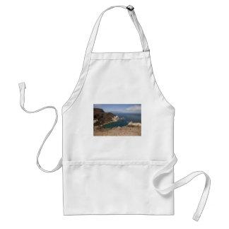 Santa Cruz Island Series 8 Adult Apron