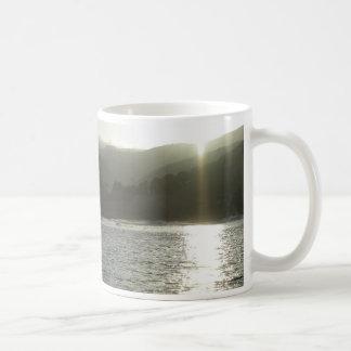 Santa Cruz Island Smugglers Cove California Coffee Mug