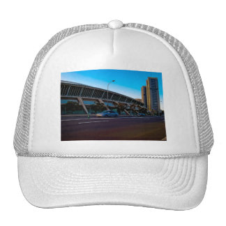Santa Cruz Moderna Trucker Hat