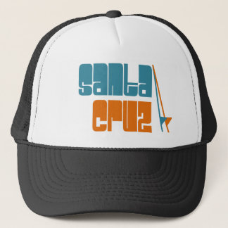 Santa Cruz Retro Surf Hat