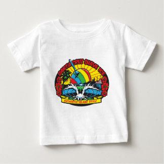 Santa Cruz Shave Ice Logo Baby T-Shirt