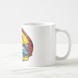 Santa Cruz Shave Ice Logo Coffee Mug