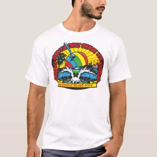 Santa Cruz Shave Ice Logo T-Shirt