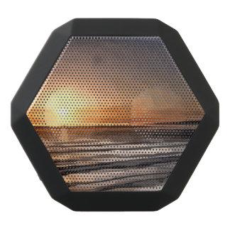Santa Cruz Sunset Boombot REX Black Bluetooth Speaker