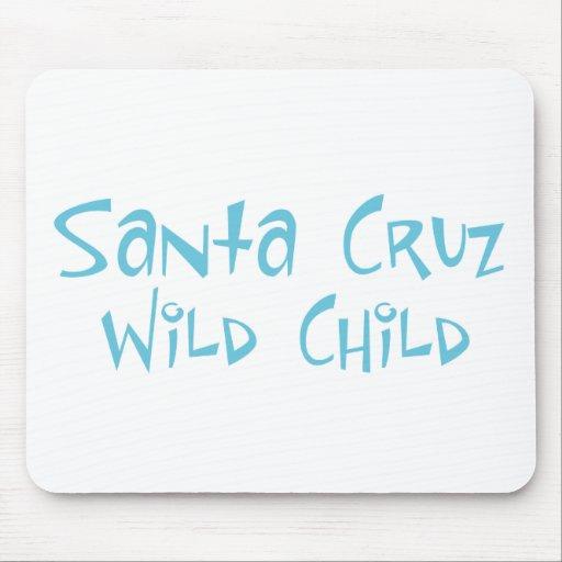 Santa Cruz Wild Child Mousepad