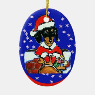 Santa Doxie Ornamentos De Reyes Magos