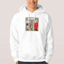 Santa & Elves Impersonator Funny Gifts & Tees