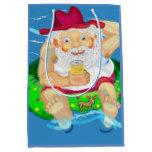 Santa en Australia