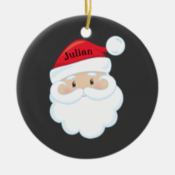 Circle Ornament with Mustache Phone Cases design