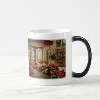 Santa Fe 11 Oz Magic Heat Color-Changing Coffee Mug