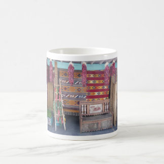 Santa Fe Coffee Mug