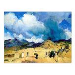 Santa Fe Hills Postcards