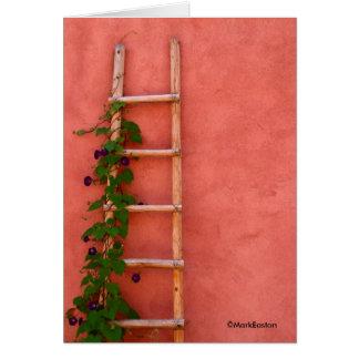 Santa Fe, ©MarkEaston Card