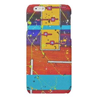 Santa Fe Matte iPhone 6 Case