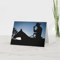 Santa Fe, New Mexico, United States Card